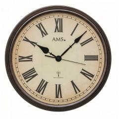 AMS wandklok 5977