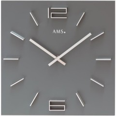 AMS wandklok 9594