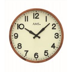 AMS wandklok 9535