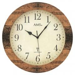 AMS wandklok 5560